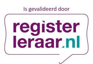 logo registerleraar